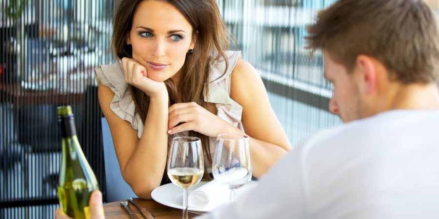 How to start dating after husband dies